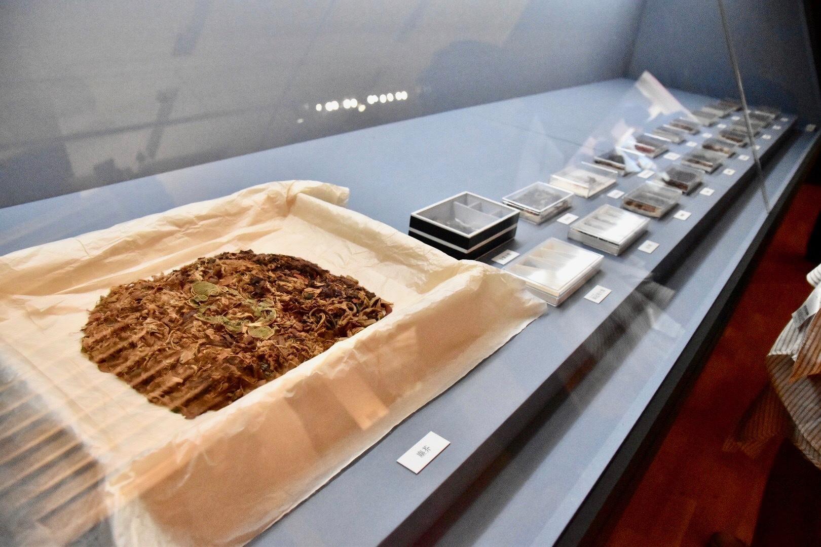 正倉院宝物《塵芥》 飛鳥〜奈良時代 7〜8世紀 正倉院蔵 通期展示