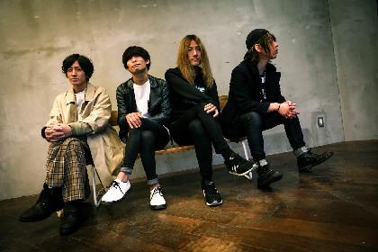 ircle 5年ぶりのフルアルバム『こころの℃』完成へと至るまで、バンドにはどんな変化が起きたのか