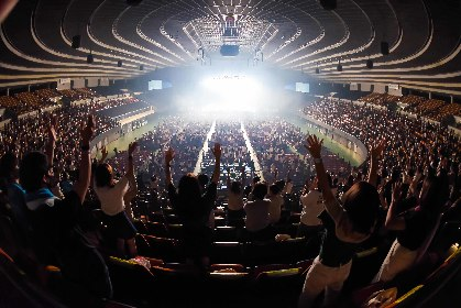 『Osaka Music DAYS!!! THE LIVE in 大阪城ホール』関西の音楽業界全体が心を一つにし、動き出した二日間