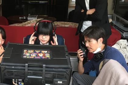 """欅坂46平手友梨奈のアクションシーン、その裏側が明らかに 映画『響 -HIBIKI-』メイキング映像で""""3年ぶり""""の自転車練習風景も公開"""