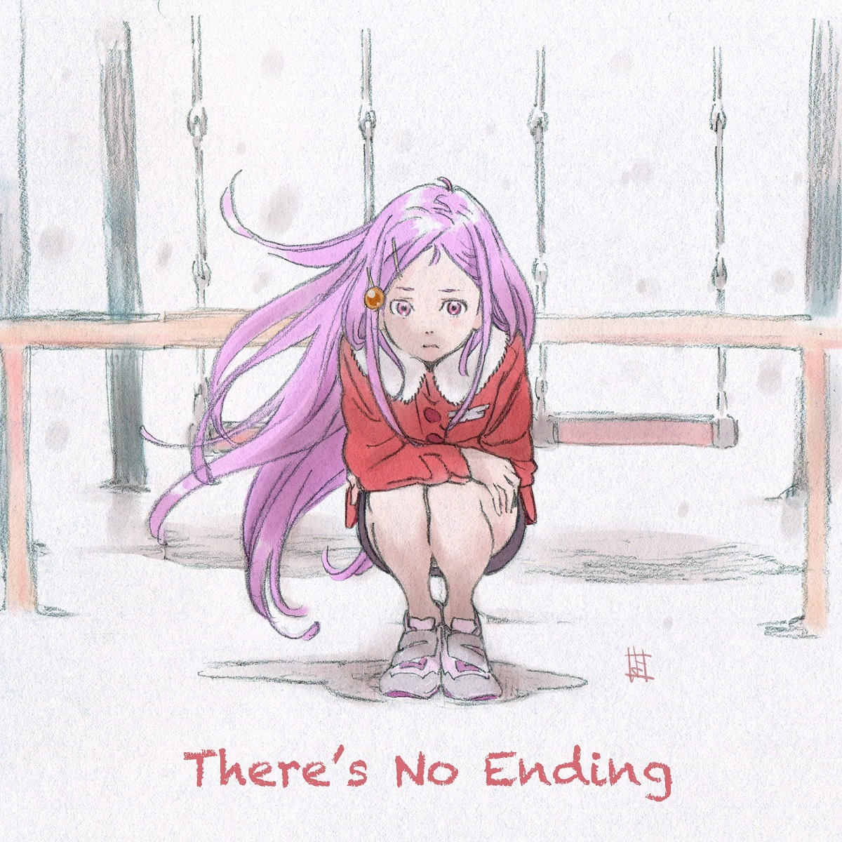 「There's No Ending」