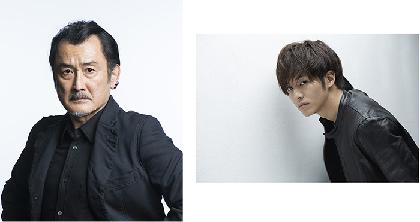 松坂桃李、吉田鋼太郎がタッグを組む!2019年2月、彩の国シェイクスピア・シリーズ第34弾『ヘンリー五世』上演決定
