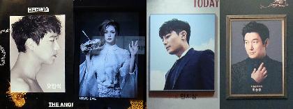 映像でも活躍する韓国ミュージカル俳優たち。オンラインで観られる出演ドラマ作品3選&番外編/ホーム・シアトリカル・ホーム~自宅カンゲキ1-2-3 [vol.46] <韓国ミュージカル編>