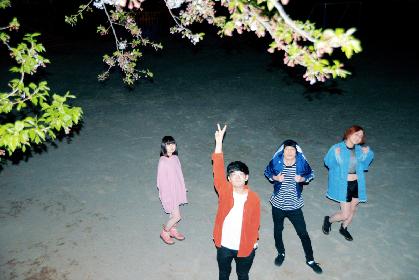 シャンプーズ主催サーキットフェス『爆裂洗髪祭2021』が下北沢3会場で開催決定