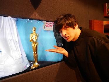 """城田優がミュージカルをテーマにしたドラマに""""声だけ""""出演していたことが明らかに"""