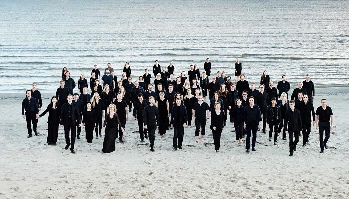エストニアの若き才能とヨーロッパのスターが夢の合体! (C)Kaupo-Kikkas