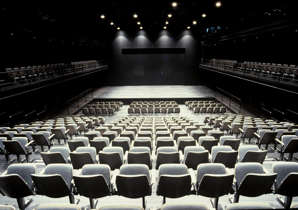 新国立劇場 小劇場