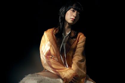 ヒグチアイ、3ヶ月連続リリースの第二弾曲「距離」をデジタルリリース、楽曲の一部を聴けるショート動画も公開