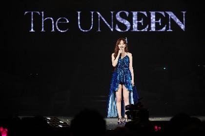 テヨン(少女時代)、ソロ・コンサートが韓国より開幕 24曲をパフォーマンス