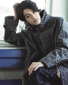 『仮面ライダージオウ』ウォズ役俳優・渡邊圭祐の素顔に迫る 1st写真集の発売が決定