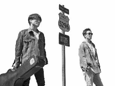 """コブクロ、20周年記念全国ツアー『KOBUKURO 20TH ANNIVERSARY TOUR 2019 """"ATB""""』最終公演が9月にWOWOWで放送へ"""