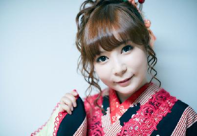 中川翔子「説得力のある仕事をしていきたい」~Japanese Musical『戯伝写楽 2018』でヒロイン役に挑戦