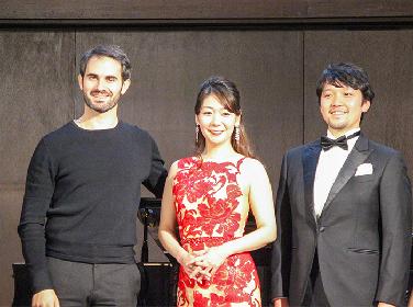 東京二期会『椿姫』/話題の新制作、マエストロ・サグリパンティを迎えトークショー「ワルツのリズムに耳を傾けて」