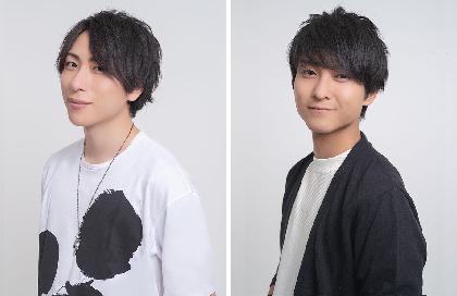 森嶋秀太・前田誠二がサラリーマンとAIの心温まるストーリーを朗読 『僕のAIルク』第4弾がオンライン生配信で上演