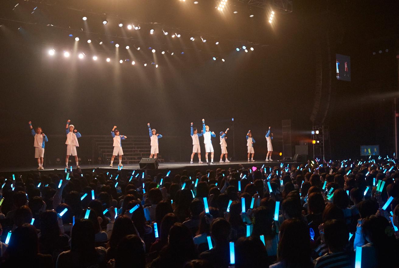ミュージカル『テニスの王子様』TEAM Live HYOTEI
