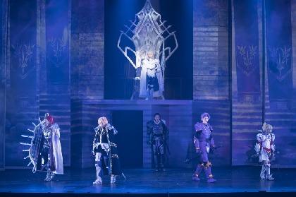 『Fate/Grand Order THE STAGE –神聖円卓領域キャメロット-』のプレミアム先行上映&トークイベント開催決定