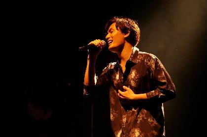 加藤和樹、61公演の全国ツアー終幕 東京公演のライブ映像を公開