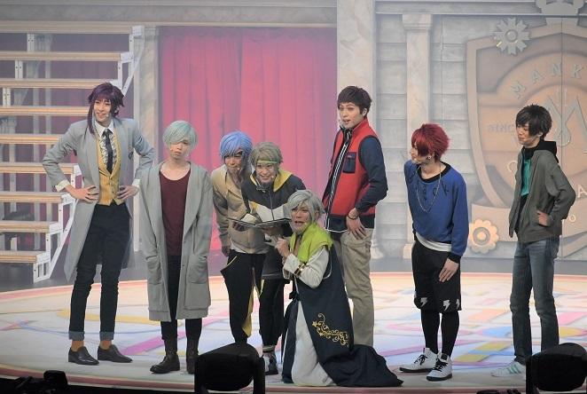 「MANKAI STAGE『A3!』〜Four Seasons LIVE 2020〜」