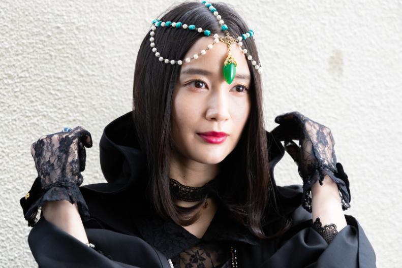 出口亜梨沙 (C)2021 東映ビデオ