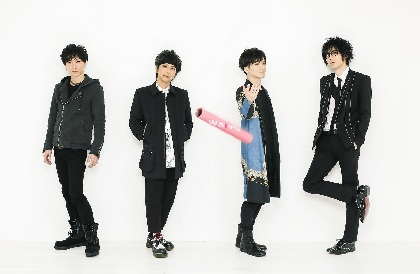 "Waive 2年ぶり新曲を""CD付パンフレット""として発売"