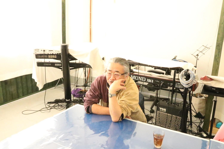 ザ・プロデューサーズ/第17回植松伸夫氏