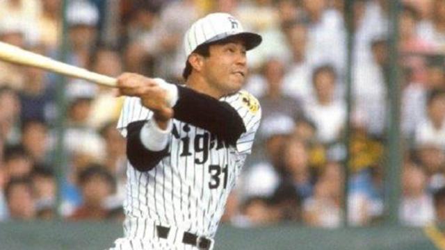 1985年に日本シリーズで相まみえた元阪神タイガースの4番・掛布雅之氏も来場