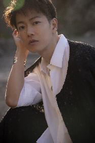 佐藤健が長澤樹とともに毎回異なるキャラクターを演じる J-WAVE『BITS & BOBS TOKYO』10月ゲストに決定