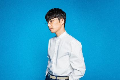 星野源、新曲「アイデア」がNHK朝の連続テレビ小説『半分、青い。』初回放送で初解禁