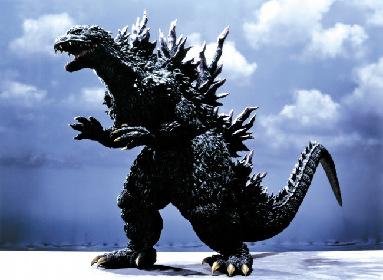 日本が誇る特撮に注目した展覧会『特撮のDNA展』が開催 モスラ、ゴジラ、メカゴジラ、大怪獣たちが明石に上陸!