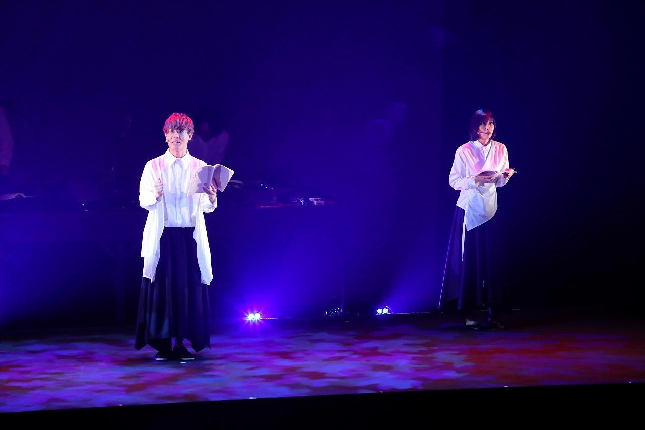 9月12日(日)公演、吉三郎役:神尾晋一郎