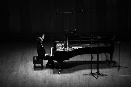 """全力でショパンに向き合い、愉しむ――角野隼斗が紡ぎ出す新しい「音」の世界 ~ 待ち望んだ""""リアル""""コンサートツアーで間近に!"""