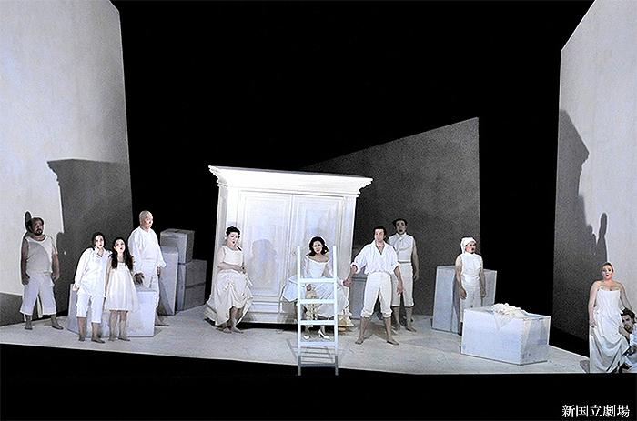新国立劇場オペラ『フィガロの結婚』
