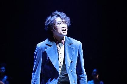 五感を刺激する斬新なミュージカルに大興奮! 井上芳雄、生田絵梨花ら出演『ナターシャ・ピエール・アンド・ザ・グレート・コメット・オブ・1812』いよいよ開幕