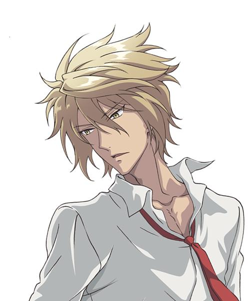 狩矢 光(CV:KENN)