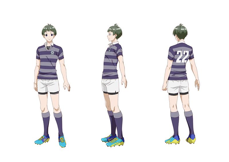 津々楽弥生 (C)number24