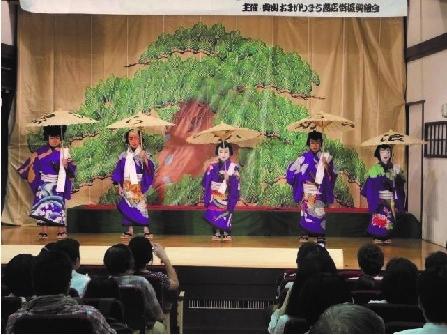 令和大子ども歌舞伎