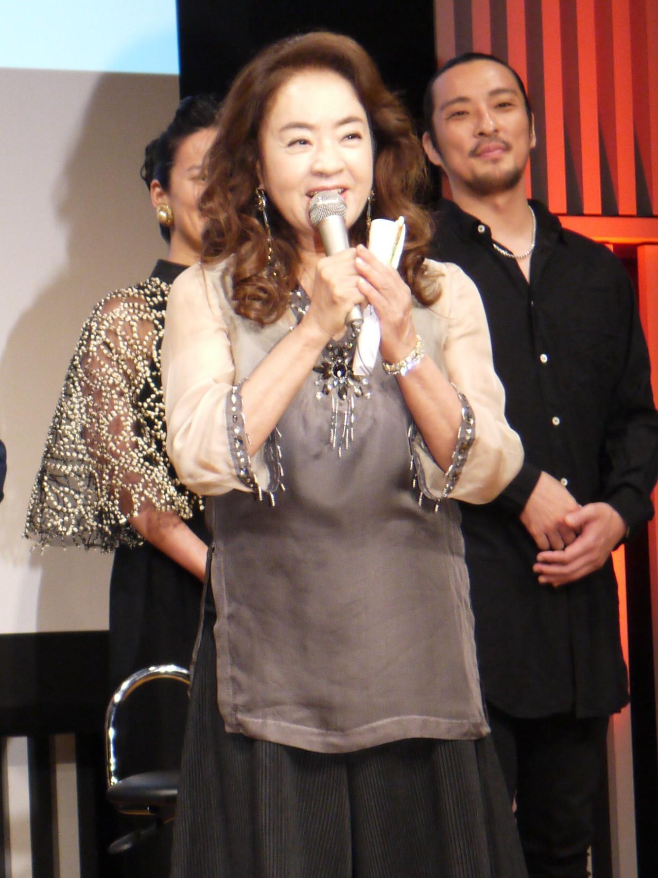阿木燿子の画像 p1_21