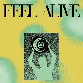 Crossfaith、新曲「Feel Alive」リリース決定 有観客ライブでのハンドクラップ音を収録