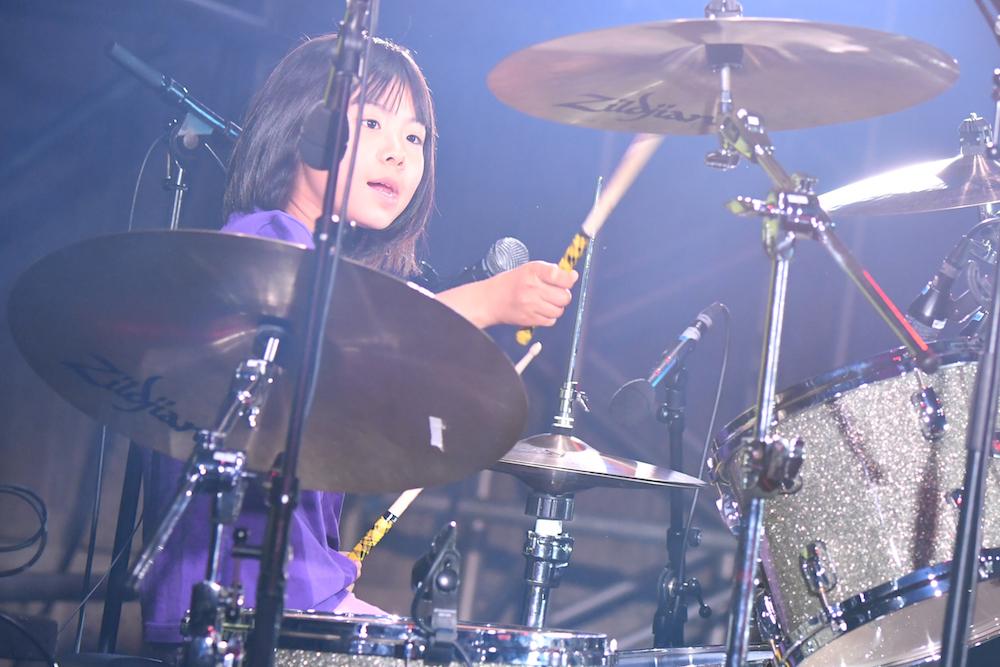 よよか    (写真提供:日比谷音楽祭)