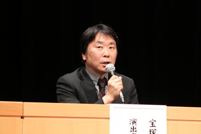 中村暁(演出)