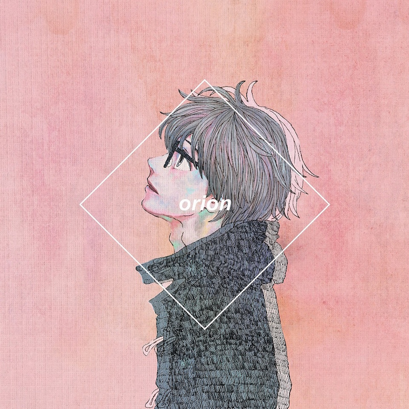 「orion」ライオン盤 ©羽海野チカ・白泉社/「3月のライオン」アニメ製作委員会