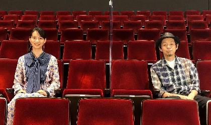 のんと宮藤官九郎、8年ぶりにタッグを組んだ舞台について語りつくす スペシャル対談の配信が決定