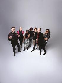 """ディズニー公式アカペラ・グループ""""ディカペラ""""が日本限定新アルバムをリリース 「イントゥ・ジ・アンノウン」カバーを世界初CD化"""