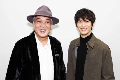 舞台『東京原子核クラブ』マキノノゾミ×水田航生インタビュー~「年初めに観て、良い一年にして欲しい」
