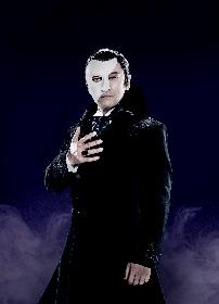 石丸幹二が運命に導かれ、ファントムを演じる! 『オペラ座の怪人』の後日談となる『ラブ・ネバー・ダイ』