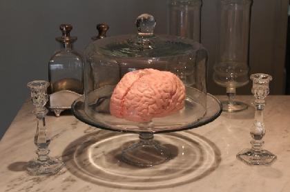 """""""脳みそマシュマロ""""の受注販売がスタート ストロベリーやカボチャなど5つのフレーバー&もちもち食感で贅沢な味わい"""