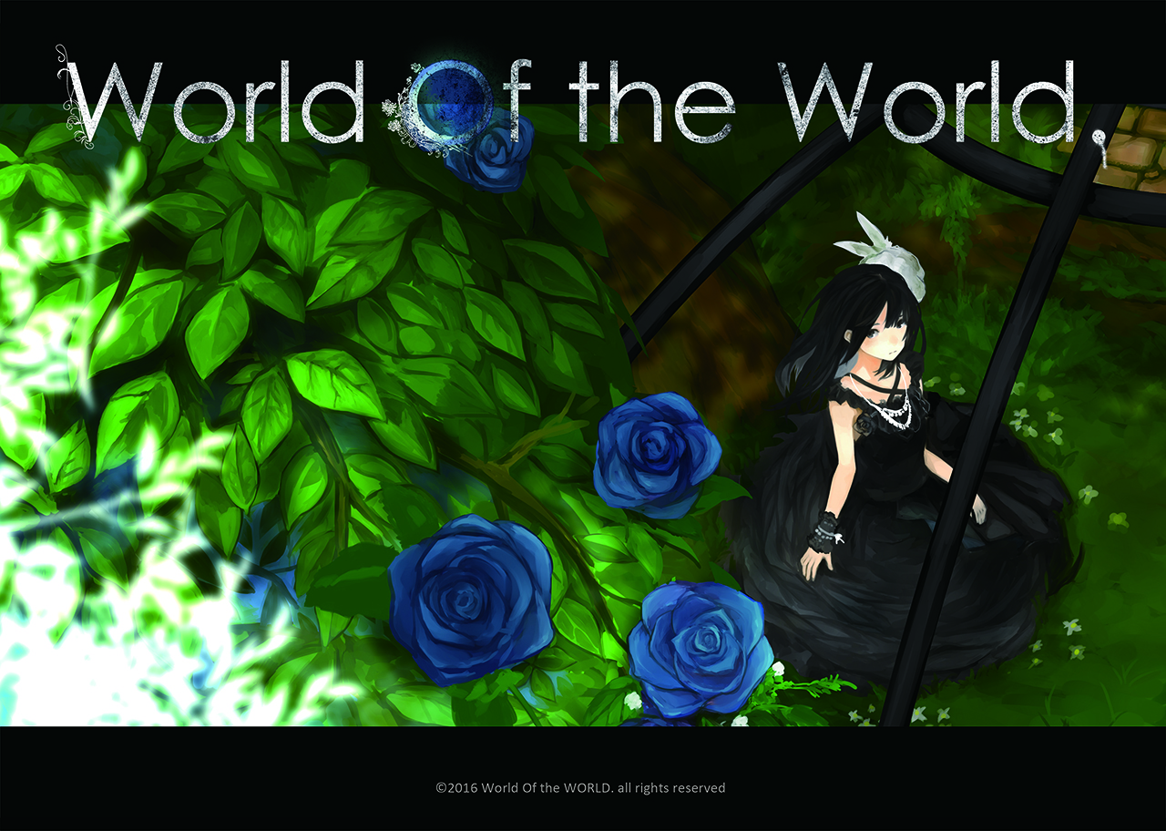 World Of the WORLD.