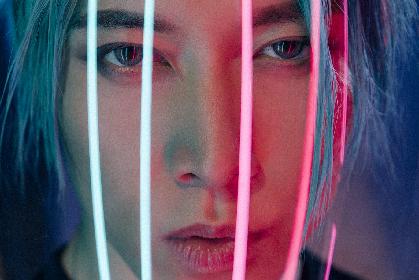 MIYAVI、アコースティックライブ『MIYAVI Acoustic at Billboard LIVE 2020』東京・大阪で2DAYS開催決定