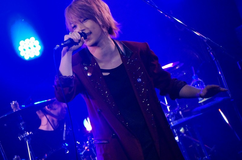 SuG 『39 LIVE ADDICT chapter2 AGAKU』2017.7.21 HEAVEN'S ROCKさいたま新都心