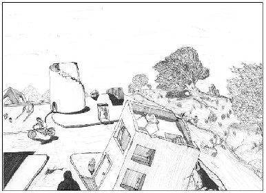 浅野忠信の画集『蛇口の水が止まらない』12月刊行、CD付き 個展も開催